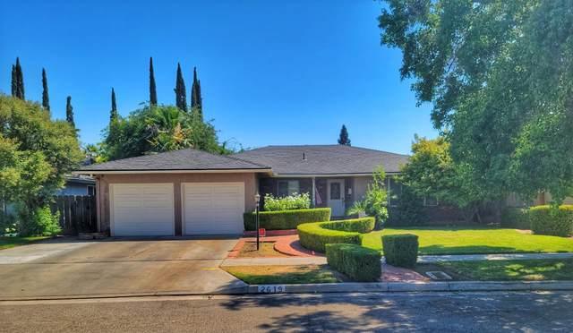 2619 E Palo Alto Avenue, Fresno, CA 93710 (#563256) :: Raymer Realty Group