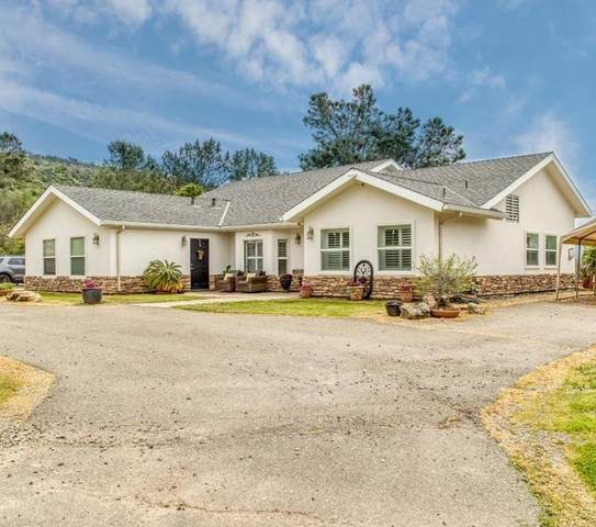 33543 Auberry Road, Auberry, CA 93602 (#563270) :: Raymer Realty Group