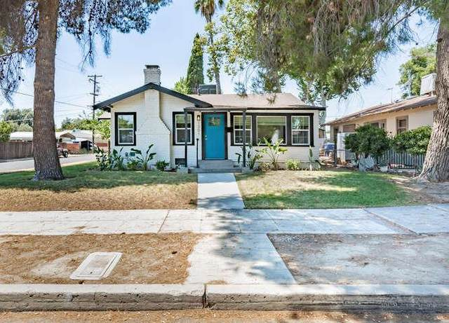1301 N Del Mar Avenue, Fresno, CA 93728 (#563275) :: Raymer Realty Group