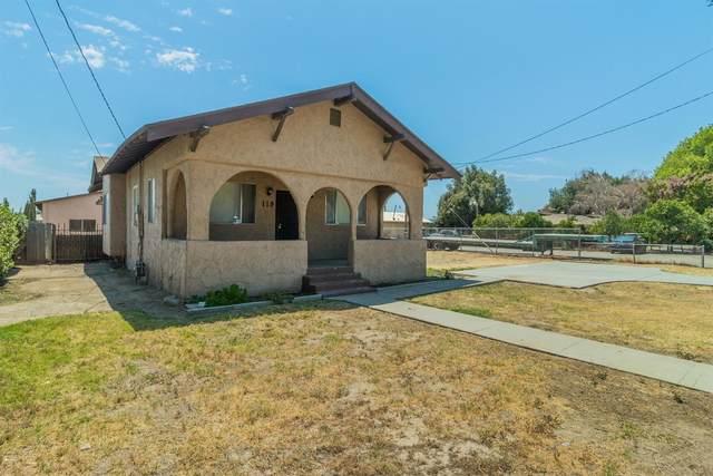 119 W Adams Avenue, Fowler, CA 93625 (#563294) :: Raymer Realty Group