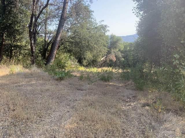 0-9.34 AC Jean Road E, Oakhurst, CA 93644 (#563302) :: Raymer Realty Group