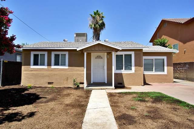 78 W Beechwood Avenue, Fresno, CA 93650 (#563327) :: Twiss Realty