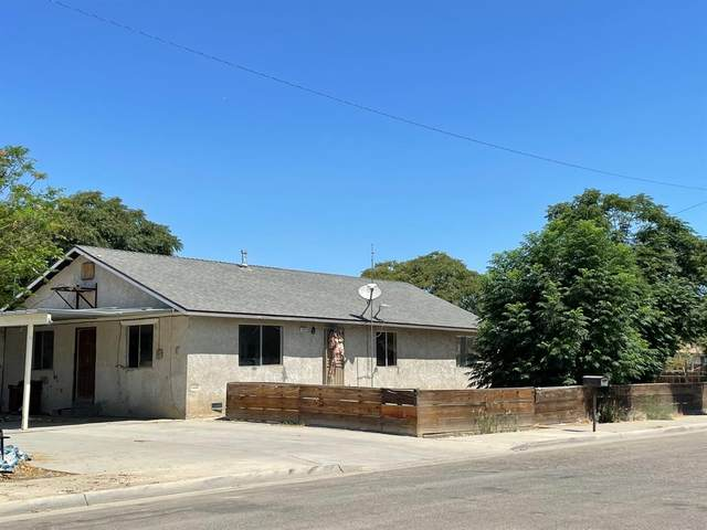 1008 8th Street, Mendota, CA 93640 (#563331) :: Raymer Realty Group