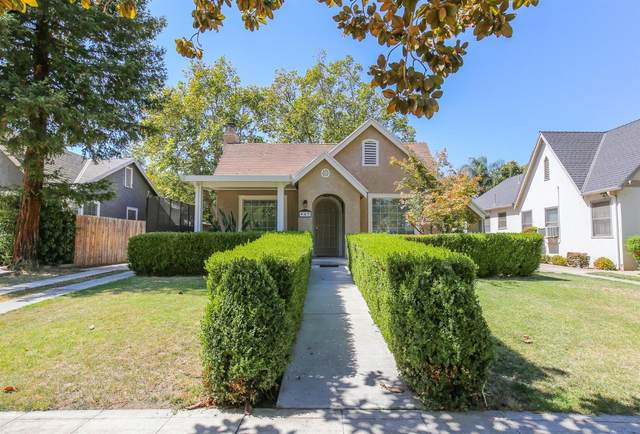947 N Vagedes Avenue, Fresno, CA 93728 (#563357) :: Raymer Realty Group