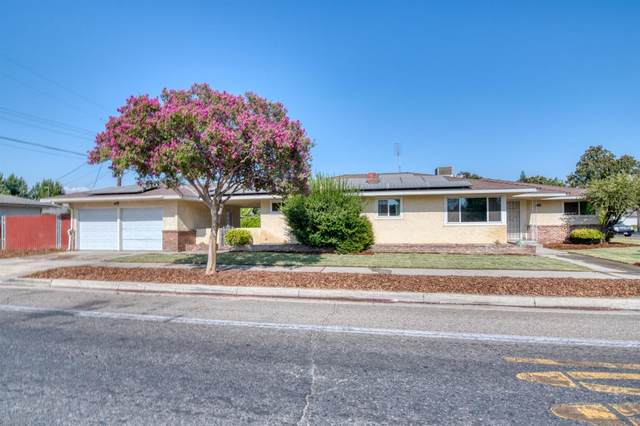 2726 N West Avenue, Fresno, CA 93705 (#563390) :: Your Fresno Realty | RE/MAX Gold