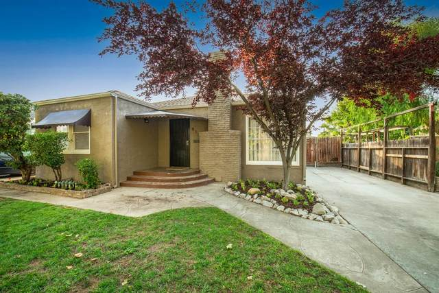 938 N Vagedes Avenue, Fresno, CA 93728 (#563418) :: Raymer Realty Group