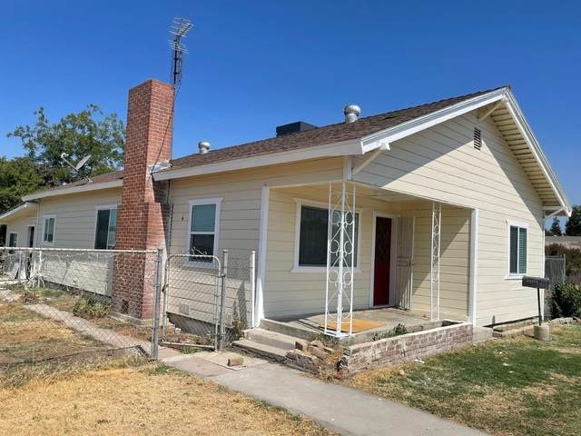 41671 Road 128, Orosi, CA 93647 (#563425) :: Raymer Realty Group