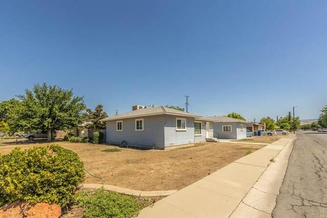 1080 N Joaquin Street, Coalinga, CA 93210 (#563453) :: Raymer Realty Group