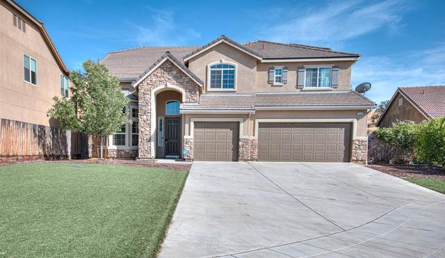 21170 Tramonto Lane, Friant, CA 93626 (#563474) :: Raymer Realty Group