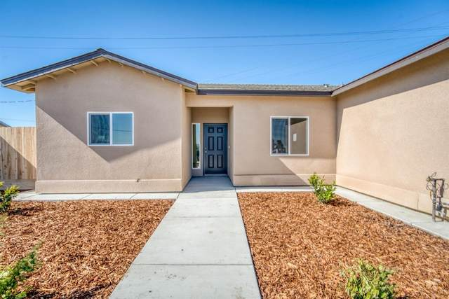 168 N Rio Grande Street, Firebaugh, CA 93622 (#563475) :: Raymer Realty Group