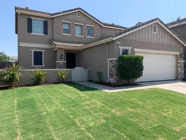 7427 E Andrews Avenue, Fresno, CA 93737 (#563500) :: Twiss Realty
