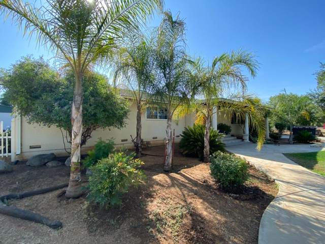 3564 N Academy Avenue, Sanger, CA 93657 (#563504) :: Raymer Realty Group
