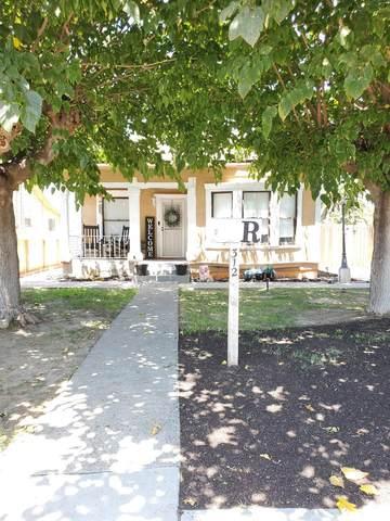 312 Braden Avenue, Hanford, CA 93230 (#563518) :: Raymer Realty Group