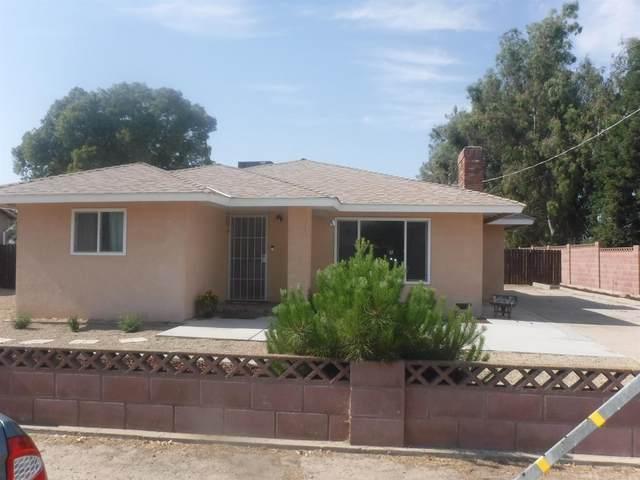 1374 E Gaschen Avenue, Fresno, CA 93725 (#563565) :: Raymer Realty Group