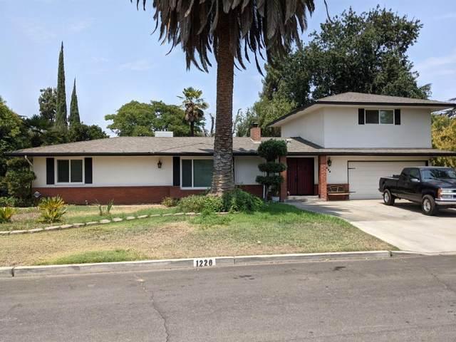 1226 W Rialto Avenue, Fresno, CA 93705 (#563566) :: Your Fresno Realty | RE/MAX Gold
