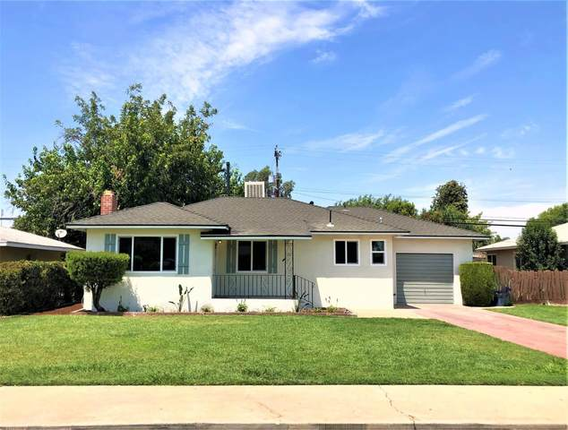 3345 E Princeton Avenue, Fresno, CA 93703 (#563621) :: Raymer Realty Group