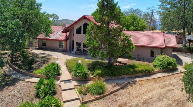4941 Ashworth Road, Mariposa, CA 95338 (#563656) :: Your Fresno Realty | RE/MAX Gold