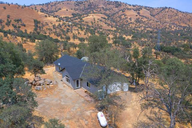 30360 Watts Valley Road, Tollhouse, CA 93667 (#563657) :: Your Fresno Realty | RE/MAX Gold