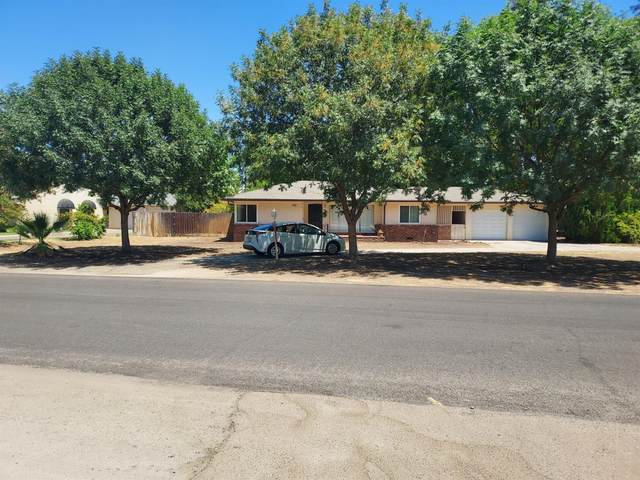 1041 S Park Circle Drive, Fresno, CA 93727 (#563661) :: Your Fresno Realty | RE/MAX Gold