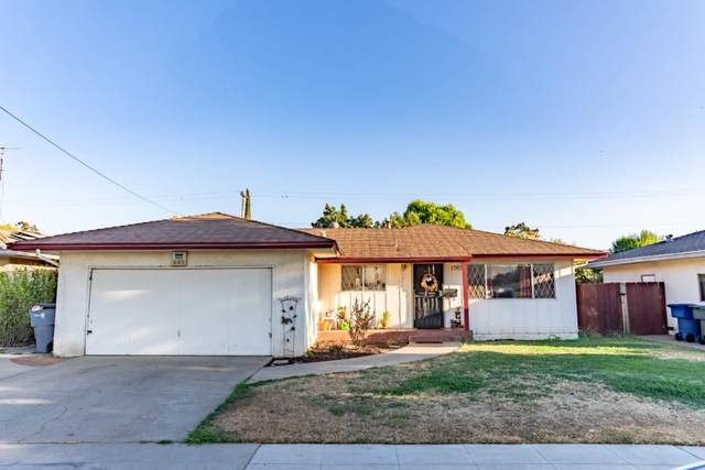 1185 E Barstow Avenue, Fresno, CA 93710 (#563675) :: Raymer Realty Group