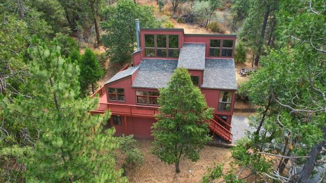 42893 Scenic Drive, Oakhurst, CA 93644 (#563687) :: Raymer Realty Group