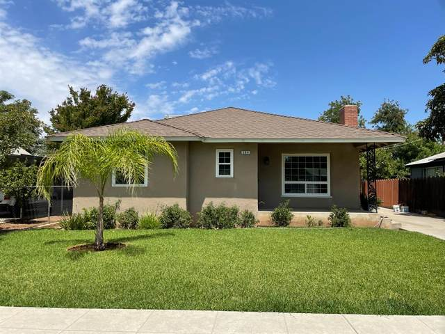 364 W Spruce Avenue, Pinedale, CA 93650 (#563707) :: Raymer Realty Group