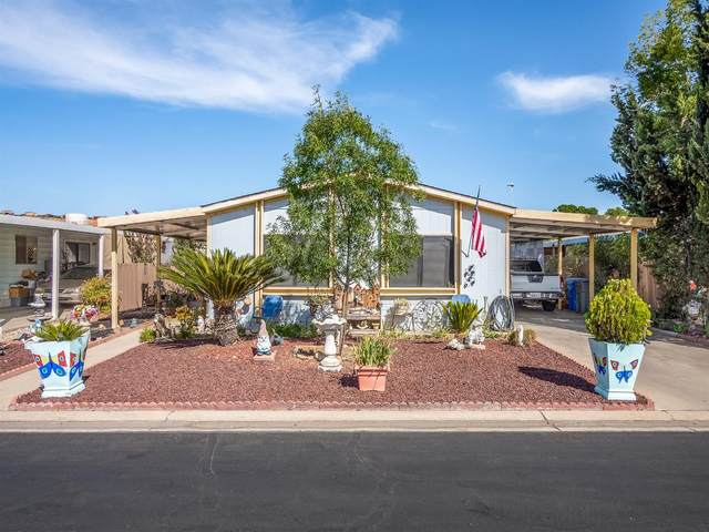 17448 Parkcliffe Lane, Friant, CA 93626 (#563712) :: Raymer Realty Group