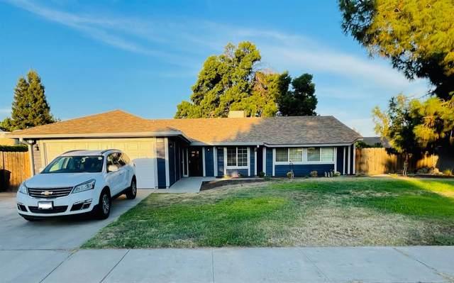 172 Fairbanks Avenue, Sanger, CA 93657 (#563715) :: Raymer Realty Group