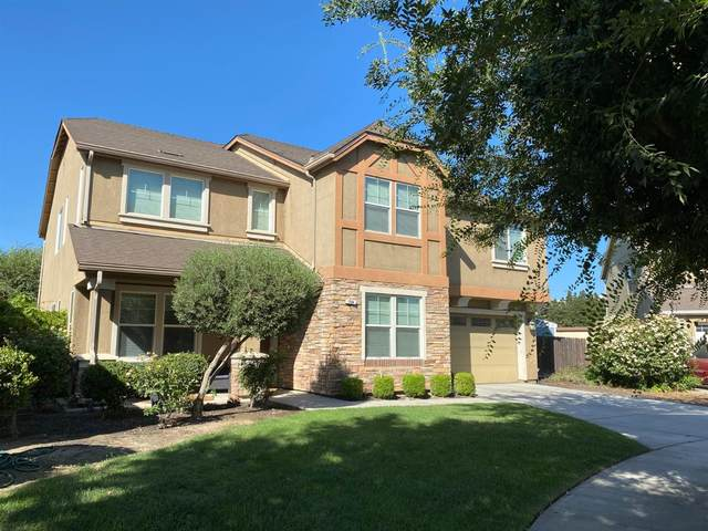 1594 Bellflower Street, Kingsburg, CA 93631 (#563719) :: Raymer Realty Group