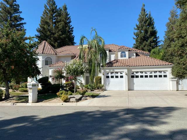 267 W Ridgepoint Drive, Fresno, CA 93711 (#563724) :: Raymer Realty Group