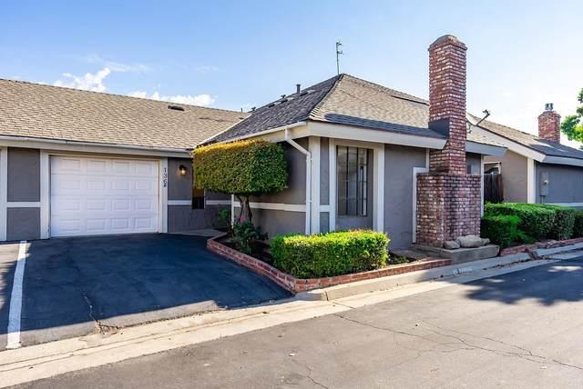 381 E Nees Avenue #136, Fresno, CA 93720 (#563750) :: Raymer Realty Group