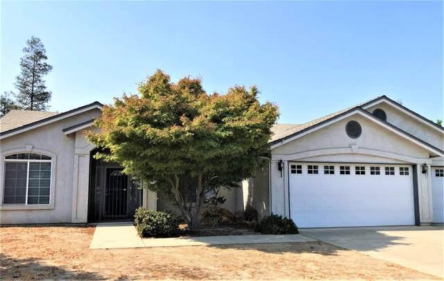 2570 Kamm Avenue, Kingsburg, CA 93631 (#563754) :: Raymer Realty Group