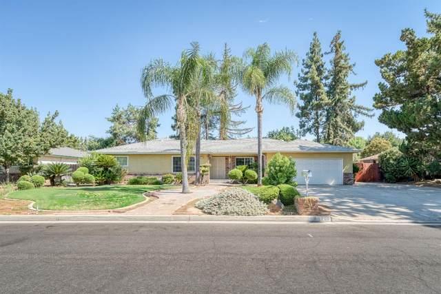 1768 W Escalon Avenue, Fresno, CA 93711 (#563755) :: Raymer Realty Group