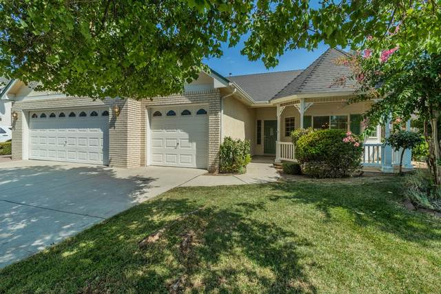 181 W Serena Avenue, Clovis, CA 93619 (#563756) :: Raymer Realty Group