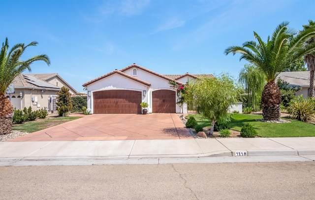 1118 Goldridge Street, Selma, CA 93662 (#563758) :: Raymer Realty Group