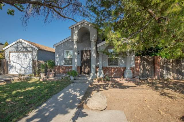 1509 N 8th Street, Fresno, CA 93703 (#563760) :: Raymer Realty Group