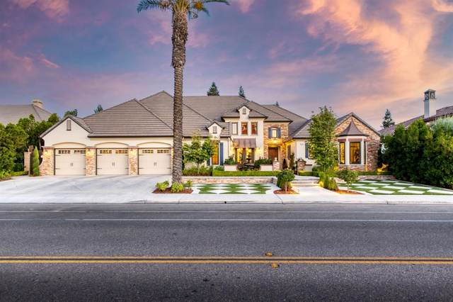 1831 E Clubhouse Drive, Fresno, CA 93730 (#563768) :: Raymer Realty Group