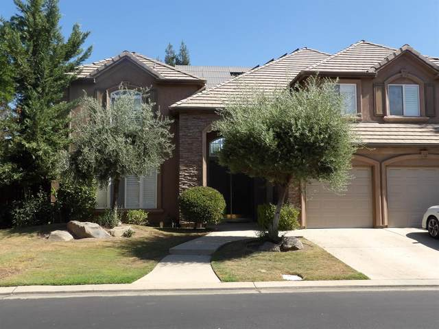 1636 Shoal Creek Drive, Fresno, CA 93730 (#563783) :: Raymer Realty Group