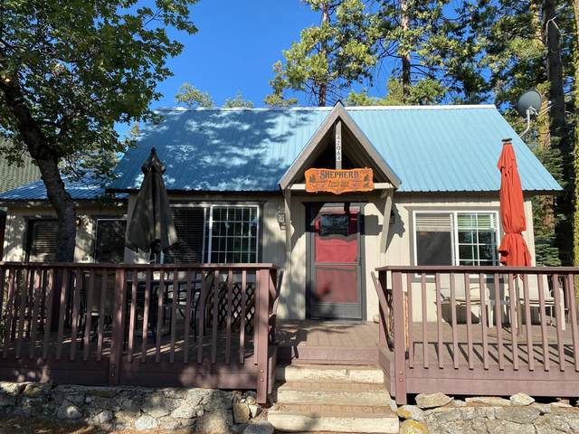 42064 Nutmeg Avenue, Shaver Lake, CA 93664 (#563792) :: Raymer Realty Group