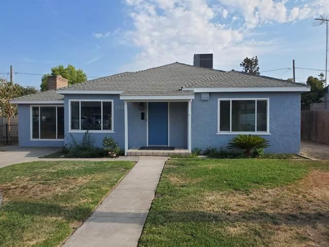 1535 W Fountain Way, Fresno, CA 93705 (#563804) :: Your Fresno Realty | RE/MAX Gold