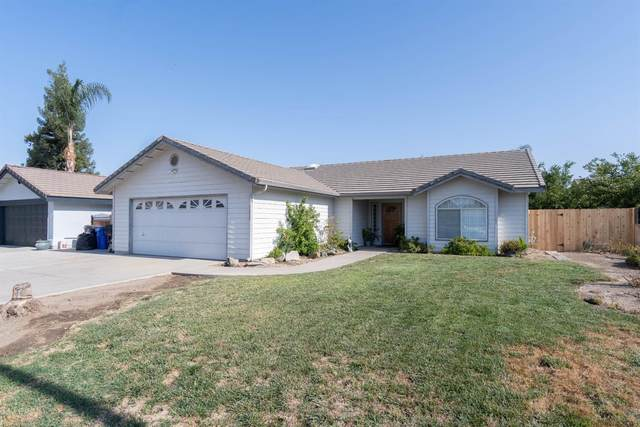 1652 W River Avenue, Porterville, CA 93257 (#563809) :: Raymer Realty Group