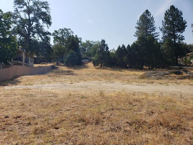 0 Road 427, Oakhurst, CA 93644 (#563819) :: Raymer Realty Group