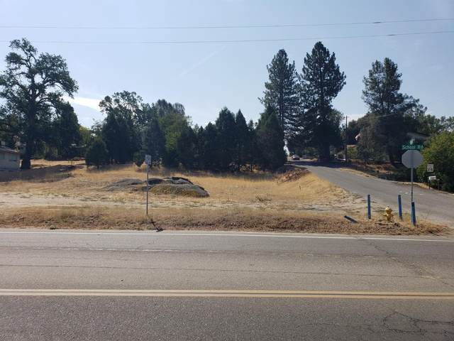 0 Road 427, Oakhurst, CA 93644 (#563821) :: Raymer Realty Group