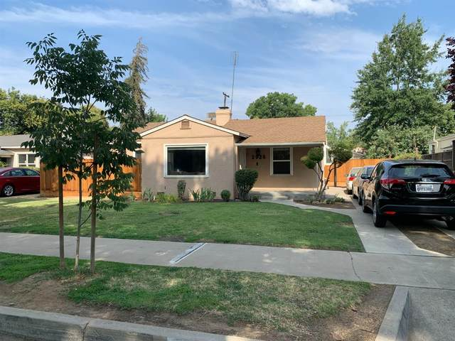 2926 N Farris Avenue, Fresno, CA 93704 (#563825) :: Raymer Realty Group