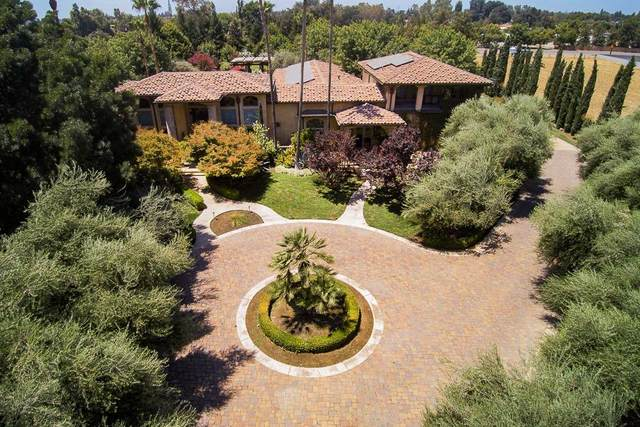 1347 N Applegate Avenue, Fresno, CA 93737 (#563827) :: Raymer Realty Group