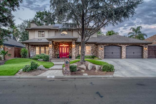 784 E Rockland Drive, Fresno, CA 93720 (#563840) :: Raymer Realty Group