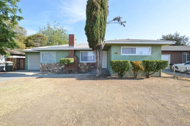 133 W Dakota Avenue, Fresno, CA 93705 (#563845) :: Your Fresno Realty | RE/MAX Gold