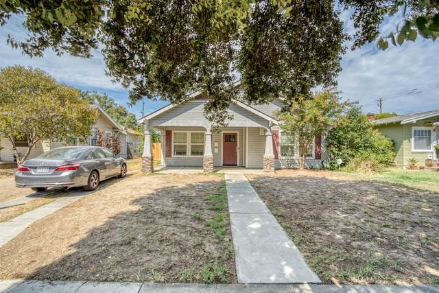 1575 N Carruth Avenue, Fresno, CA 93728 (#563848) :: Raymer Realty Group