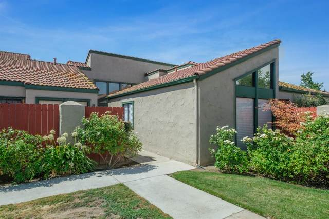 5965 E Shields Avenue #150, Fresno, CA 93727 (#563849) :: Raymer Realty Group