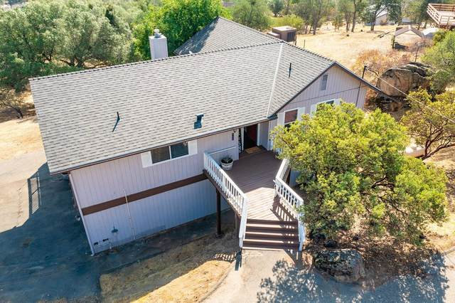 42000 Wild Horse Way, Coarsegold, CA 93614 (#563852) :: Raymer Realty Group